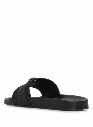 Versace Terlik Siyah